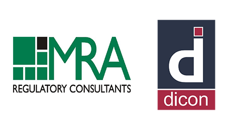 Logos MRA and DI Regulatory
